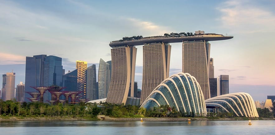What Singapore can learn from the Cambridge Phenomenon (Singapore cityscape)