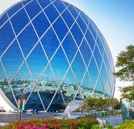 Image of Aldar HQ