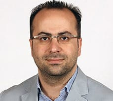 Oğuzhan Karakaş, University Senior Lecturer in Finance